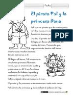 El Pirata y La Princesa