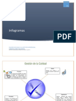 Infogramas - CAGE