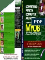 Buku MYOB Hibah