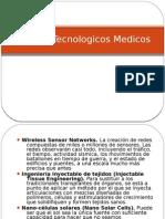 Avances Tecnologicos Medicos