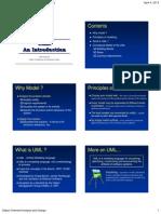 UML Slides