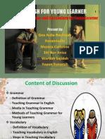 Fix Group EYL Vocab n Grammar