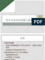 Chinese Presentation (IB)