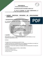 03.1º MODULO OPERACIÓN - Buenas Prácticas Pecuarias en Explotaciones Cunícolas.