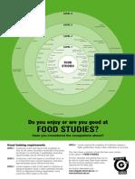 Bullseye Food Studies Colour