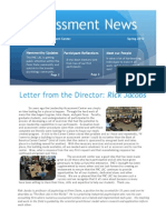 lacnewsletter spring12