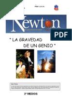 Guía Newton INST