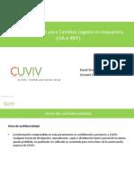 072012 Cambios Legales IVA CUVIV