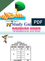 SC UPSR
