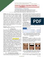 Face Detection System on AdaBoost Algorithm Using Haar