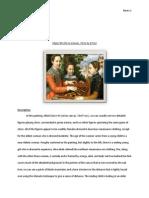 Object #6 Essay