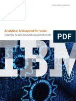 Big Data and Analytics_IBM