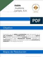 Capital Auditoria Financiera