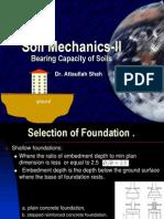 Soil Penetration Test