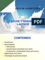1. Tecnología de leche y derivados.. (1)