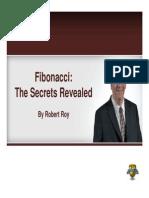 The Secrets of Fibonacci Revealed
