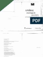 ANIBAL CAP 1 - 2 (ESPAÑA)