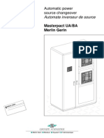 User Manual - Ats Ua-ba