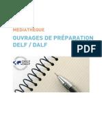 Préparation DELF-DALF2013