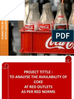 Coke Presentation