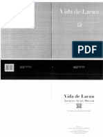 Vida de Lacan - Jacques-Alain Miller.pdf