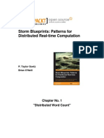 9781782168294_Storm_Blueprints_Patterns_for_Distributed_Real-time_Computation_Sample_Chapter