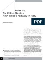 Modena viaducts
