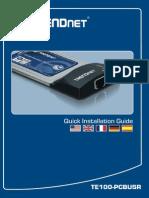 En Qig Te100-Pcbusr Vista(v2.0r)