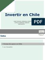 Invertir en Chile - VF