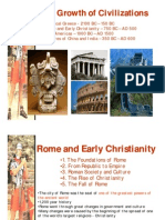 2-World History Growth of Civilizations Ancient Rome 6