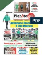 Planete Sport Du 04-03-2014