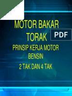 02. Motor Bakar Torak Bensin