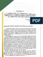 Caetano, Gerardo - La Carrera de La Libertad