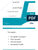 4TC PI Management de Projet-2011