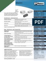 LC Fiber Optic Adapters
