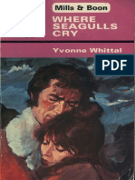 108963808 Where Seagulls Cry Yvonne Whittal