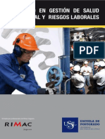 Brochure Gestion de Riesgos Laborales