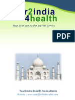 Orthopedic Surgery in India