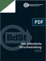 Schwarz Buch 2008 s