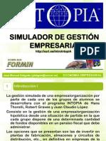 Introduccion a IntopiA B2B (Economia Empresarial)