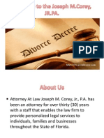 Looking for Bankruptcy Attorney and Lawyer in Miami