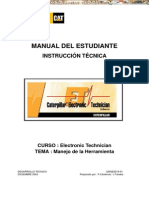 Manual Estudiante Et Tecnico Electronico Caterpillar