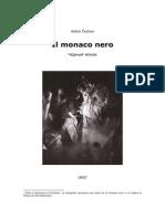 Cechov - Il Monaco Nero