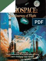 CAP the Journey of Flight