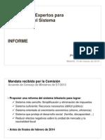 Resumen Informe