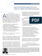 Foresight Software Review