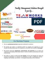 TEAMWORK Facilities Management