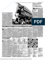 Guardian report on Exxon Valdez oil spill in 1989