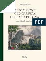 Descrizione Geografica Sardegna