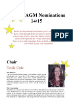 agm nominations booklet